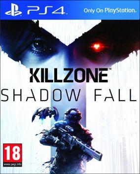Copertina del gioco Killzone: Shadow Fall per Playstation 4