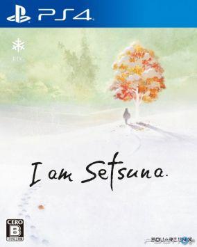 Copertina del gioco I Am Setsuna per Playstation 4