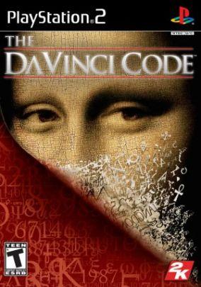 Copertina del gioco Il Codice da Vinci per Playstation 2