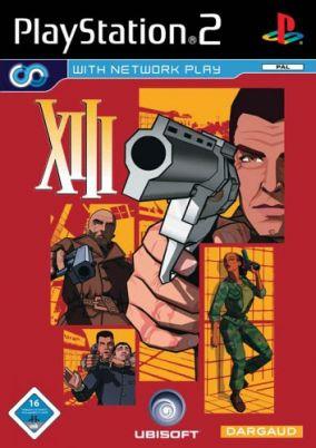 Copertina del gioco XIII per Playstation 2