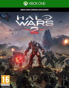 Copertina del gioco Halo Wars 2 per Xbox One