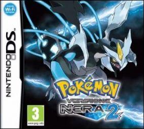 Copertina del gioco Pokemon Versione Nera 2 per Nintendo DS