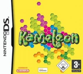 Copertina del gioco Kameleon per Nintendo DS