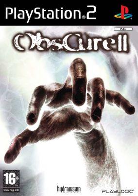 Copertina del gioco Obscure 2 per Playstation 2