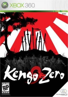 Copertina del gioco Kengo Zero per Xbox 360