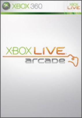 Copertina del gioco Geometry Wars: Retro Evolved per Xbox 360