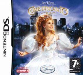 Copertina del gioco Enchanted per Nintendo DS
