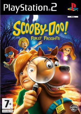 Copertina del gioco Scooby doo Le Origini Del Mistero per Playstation 2