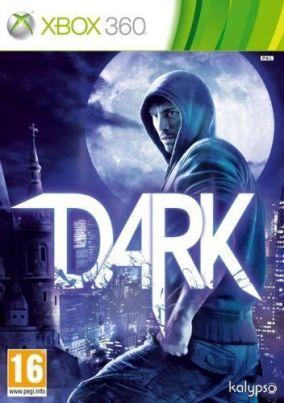 Copertina del gioco DARK per Xbox 360