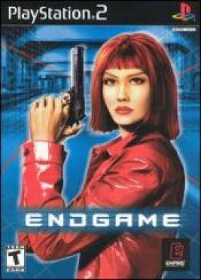 Copertina del gioco Endgame per Playstation 2