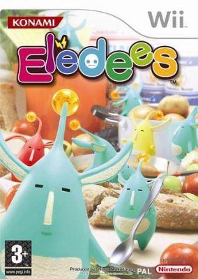 Copertina del gioco Eledees per Nintendo Wii