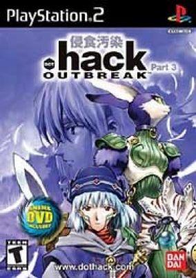 Copertina del gioco Hack Outbreak per Playstation 2