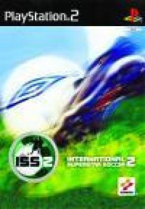 Copertina del gioco IIS 2 per Playstation 2