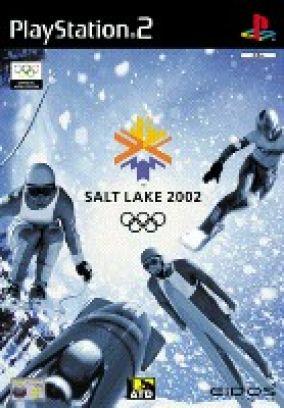 Copertina del gioco Salt lake 2002 per Playstation 2