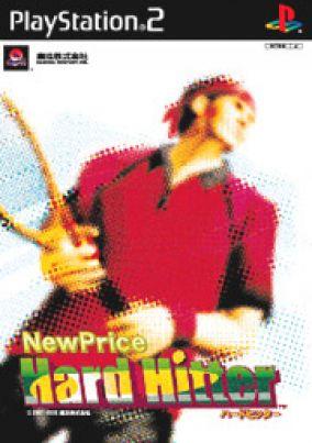 Copertina del gioco Hard Hitter  per Playstation 2