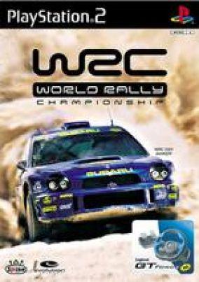 Copertina del gioco Rally Championship per Playstation 2