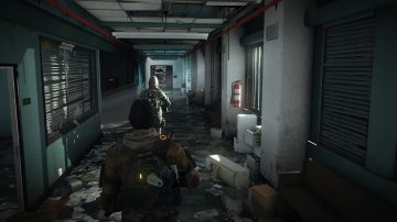 Immagine 1 del gioco Tom Clancy's The Division per Playstation 4
