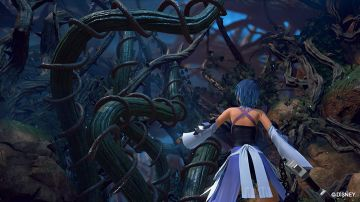 Immagine 2 del gioco Kingdom Hearts HD 2.8 Final Chapter Prologue per Playstation 4