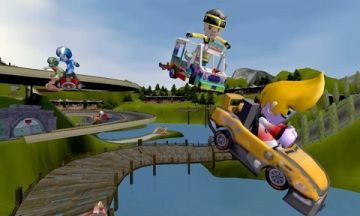 Immagine 3 del gioco ModNation Racers   per Playstation PSP