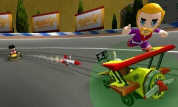 Immagine 5 del gioco ModNation Racers   per Playstation PSP