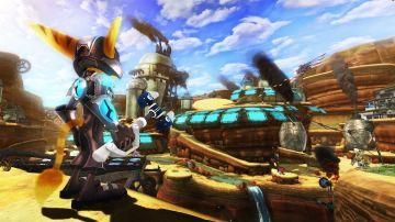 Immagine 1 del gioco Ratchet & Clank: A Spasso nel Tempo per Playstation 3