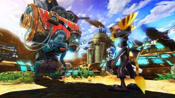 Immagine 3 del gioco Ratchet & Clank: A Spasso nel Tempo per Playstation 3