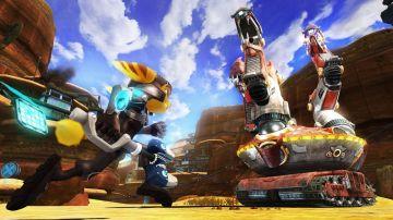 Immagine 4 del gioco Ratchet & Clank: A Spasso nel Tempo per Playstation 3