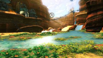 Immagine 5 del gioco Ratchet & Clank: A Spasso nel Tempo per Playstation 3