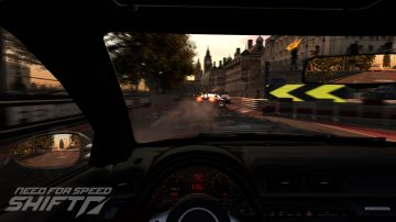 Immagine 1 del gioco Need for Speed: Shift per Playstation 3