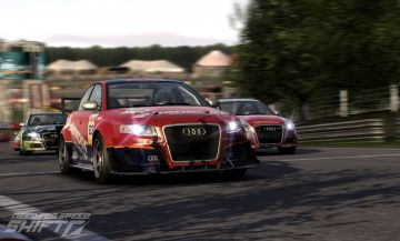 Immagine 2 del gioco Need for Speed: Shift per Playstation 3