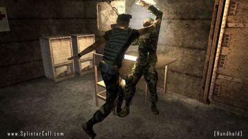 Immagine 4 del gioco Tom Clancy's Splinter Cell Essentials per Playstation PSP