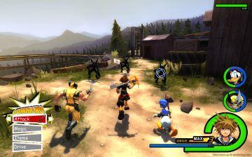 Immagine 1 del gioco Kingdom Hearts 3 per Xbox One