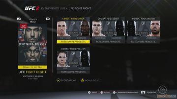 Immagine 5 del gioco EA Sports UFC 2 per Xbox One