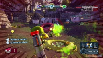 Immagine 6 del gioco Plants Vs Zombies Garden Warfare per Xbox 360