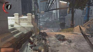 Immagine 2 del gioco Dishonored 2 per Xbox One