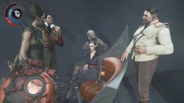 Immagine 5 del gioco Dishonored 2 per Xbox One
