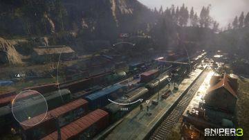 Immagine 1 del gioco Sniper Ghost Warrior 3 per Xbox One