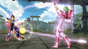 Immagine 1 del gioco Saint Seiya Brave Soldiers per Playstation 3