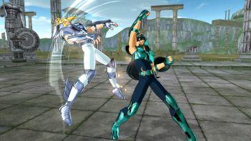 Immagine 3 del gioco Saint Seiya Brave Soldiers per Playstation 3