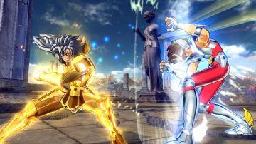 Immagine 4 del gioco Saint Seiya Brave Soldiers per Playstation 3