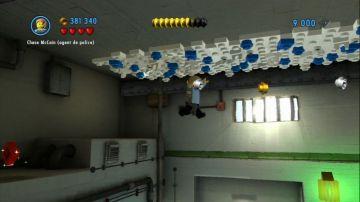 Immagine 3 del gioco LEGO CITY Undercover per Xbox One