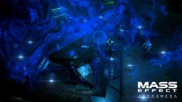 Immagine 2 del gioco Mass Effect: Andromeda per Playstation 4
