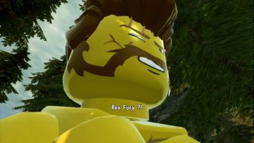 Immagine 6 del gioco LEGO CITY Undercover per Xbox One