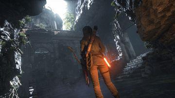 Immagine 3 del gioco Rise of the Tomb Raider per Playstation 4