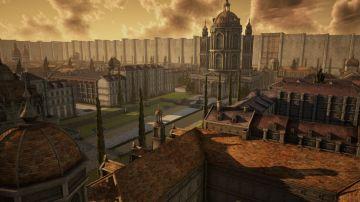 Immagine 4 del gioco Attack on Titan: Wings of Freedom per Xbox One
