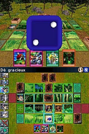 Immagine 6 del gioco Yu-Gi-Oh! GX Spirit Caller per Nintendo DS