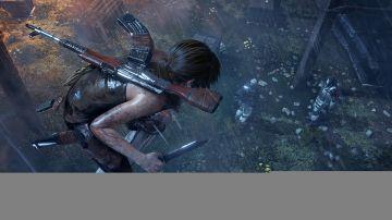 Immagine 2 del gioco Rise of the Tomb Raider per Playstation 4