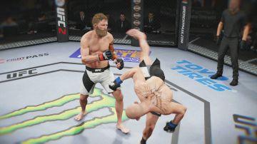 Immagine 3 del gioco EA Sports UFC 2 per Xbox One