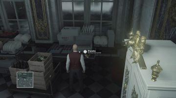 Immagine 2 del gioco HITMAN per Xbox One