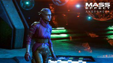 Immagine 1 del gioco Mass Effect: Andromeda per Playstation 4